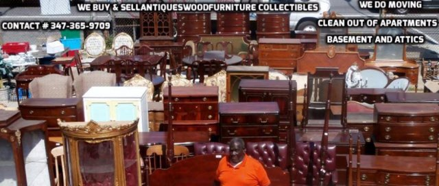 Paul's Used Furniture & Antiques - Contact Us - Paul's Used Furniture & Antiques